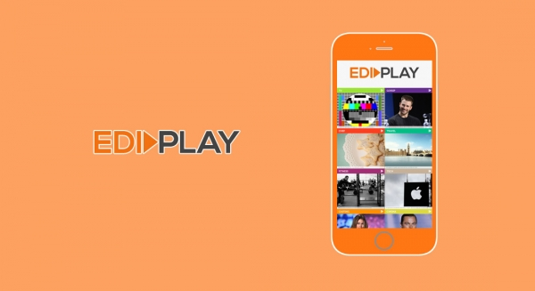 Ediplay: the original ideal by Tekka