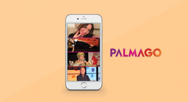 Palmago by Tekka: content in your hands