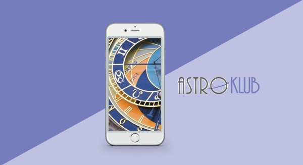 Daily horoscope on Astroklub by Tekka