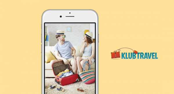 Your dream destination: Klubtravel by Tekka